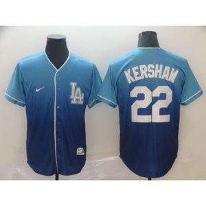 Los Angeles Dodgers Clayton Kershaw Jersey 4